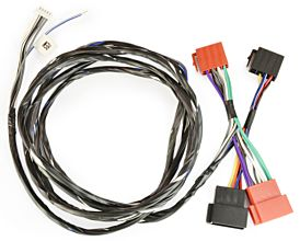 N-ADUC-ISO1 - Axton P&P Active Subwoofer Wiring Kit