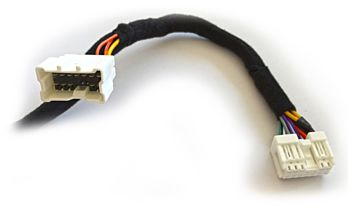 N-A480DSP-ISO46 A5xxDSP P&P Kabel für Dacia, Fiat, Nissan, Opel, Renault